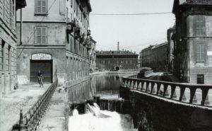 Cena con delitto particolare a Milano